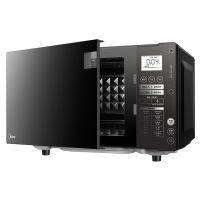 美的(Midea)23升智能语音微波炉X3-233E(黑色)