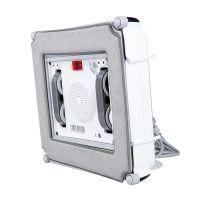 科沃斯(Ecovacs)擦窗机器人 全自动智能家用擦玻璃清洁机 WINBOT 885(罗马金)