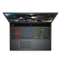 戴尔(Dell)G7 15.6英寸游戏笔记本电脑(i7-8750H 16G 256GB+1TB RTX2060 6G 144Hz)黑色 G7 7590-R1865B