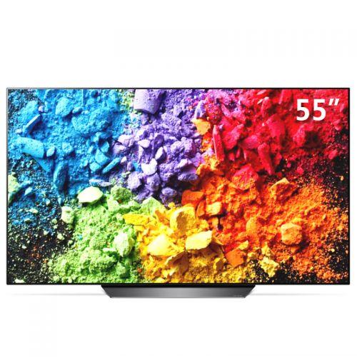 LG 55英寸OLED智能4K电视 OLED55B8PCA