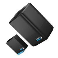 GoPro HERO8 双电池充电器 AJDBD-001-AS(黑色)