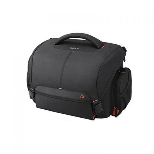 索尼(SONY)单肩摄像包 LCS-SC21/BC(黑色) 【特价商品,非质量问题不退不换,售完即止】【清仓折扣】