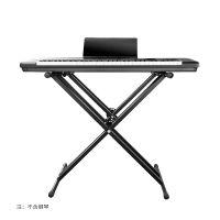 The ONE 智能电子琴 琴架 XJ002(黑色)
