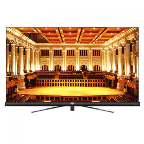 TCL 55英寸 AI智能 全面屏电视 55C6S(枪色)