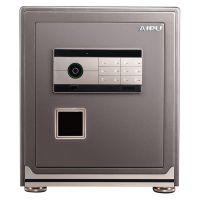 艾谱(AIPU)尊睿5系列指纹保险箱 FDX-A/D-45V(摩洛棕)