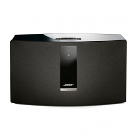 Bose 无线音箱SoundTouch 30 III(黑色)