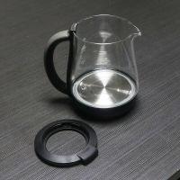 美的(Midea)1.5升养生壶GE1512a(灰色)