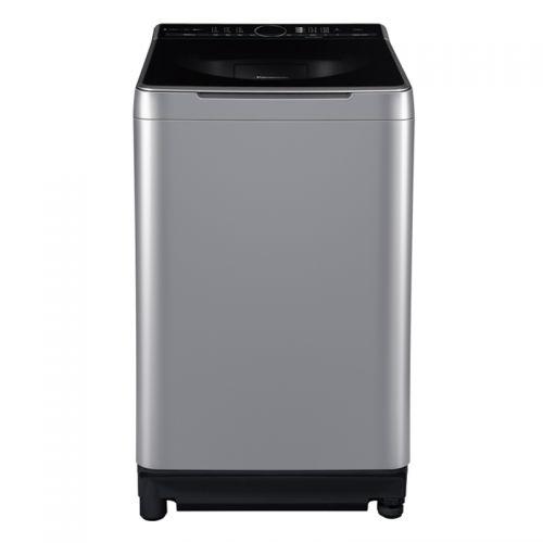松下(Panasonic)9公斤 波轮洗衣机 XQB90-UW9AT(银色)