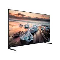 三星(SAMSUNG)75英寸 8K QLED光质量子点 HDR 局域控光 平面电视 QA75Q900RBJXXZ(黑色)