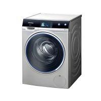 西门子(SIEMENS)10公斤 滚筒洗衣机 WM14U8690W(银色)