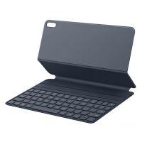 华为(HUAWEI)智能磁吸键盘C-Marx-Keyboard matepad pro专用键盘(深灰色)