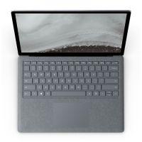 微软(Microsoft)Surface Laptop 2 13.5英寸笔记本电脑(i5-8250U 8G 256GB 触控屏)亮铂金 LQN-00057