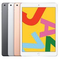 Apple iPad 10.2英寸 WLAN版平板电脑2019年新款