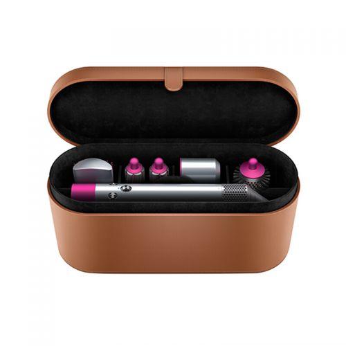 产地马来西亚 进口戴森(Dyson)Airwrap美发造型器型号1 丰盈塑型套装 HS01(紫红色)【晒单送好礼】