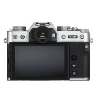 富士(FUJIFILM)X-T30 微单相机套机 XC15-45镜头(银色)