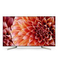 索尼(SONY)KD-55X9000F 55英寸4K HDR 精锐光控Pro增强版 安卓7.0 智能液晶平面电视