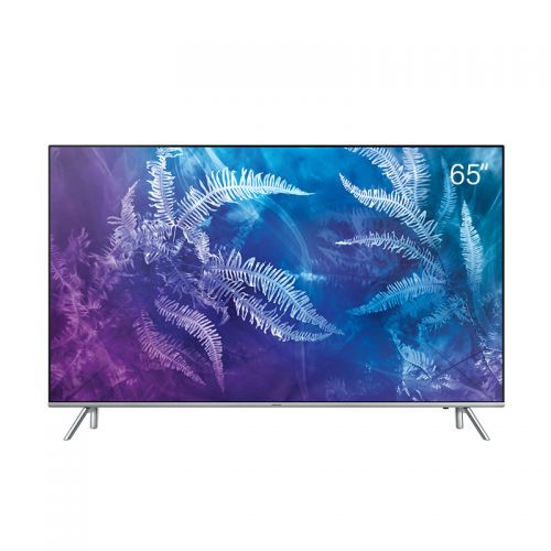 三星(SAMSUNG) 65英寸 4K智能平面电视QA65Q6FAMJXXZ