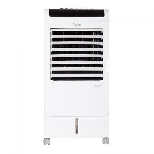 美的(Midea)冷风扇 AC120-15C(白色)