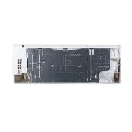 三菱电机 DF系列 1匹 定频单冷 壁挂式空调 MSD-DF09VD(白色)
