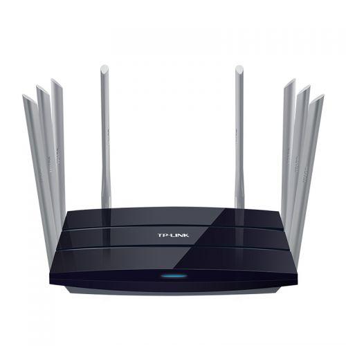 普联(TP-LINK)AC2600双频千兆无线路由器TL-WDR8620(宝蓝色)
